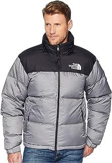 Men's 1996 Nuptse Jacket TNF Medium Grey Heather NF0A3C8DDYY