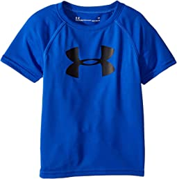 Under Armour Kids - Big Logo S/S Tee (Toddler)