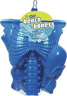 Toysmith Get Outside GO! Bag O' Beach Bones Playset