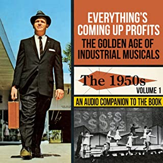 The Golden Age of Industrial Musicals - The 1950s, Vol. 1