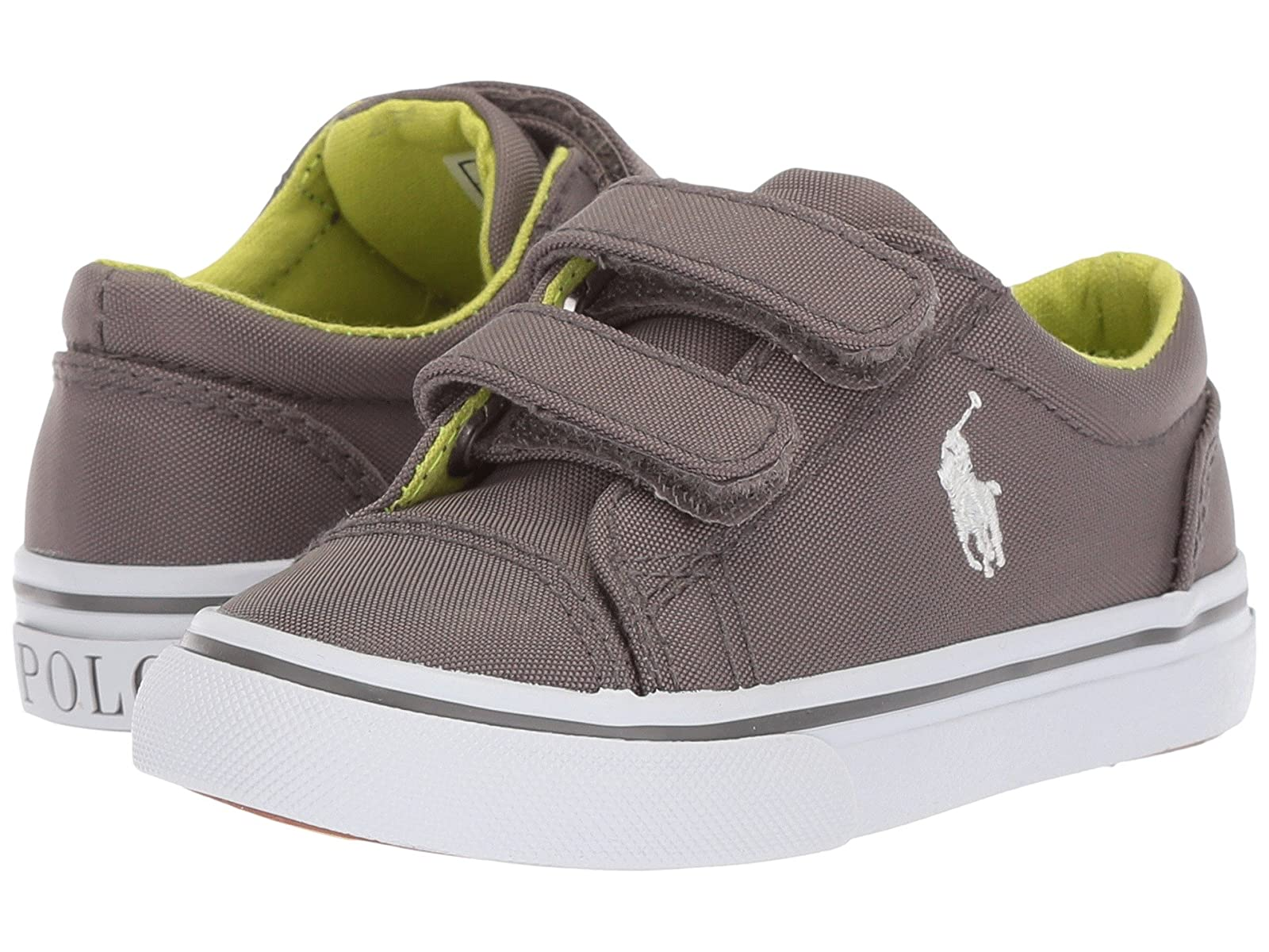 Polo Ralph Lauren Kids Brayden EZ (Toddler)Atmospheric grades have affordable shoes