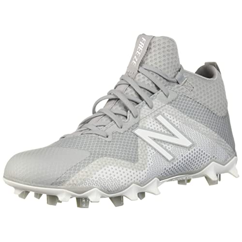 851ba4cca4d4c New Balance Men's Freeze v1 Agility Lacrosse Shoe