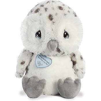 15754 Aurora World White Floppy Plush Bunny Medium Inc