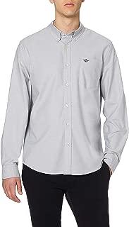 dockers Erkek Günlük Gömlek Stretch Oxford Shirt