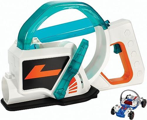 vendiendo bien en todo el mundo Hot Wheels - - - Set de Juego de acción, Ballistiks Full Force  Rapid Fire (Mattel Y0070)  precios razonables