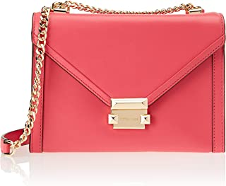 Michael Kors Womens M Group Shoulder Bag