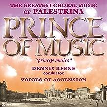 palestrina prince of music