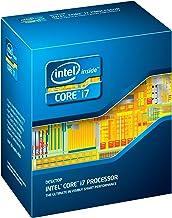 CPU Intel Core i7-3770K de 3ª generación (4 x 3,50 GHz, Ivy Bridge, Socket 1155, caché L3 de 8 Mb, tecnología Intel Turbo Boost 2.0 (reacondicionado)