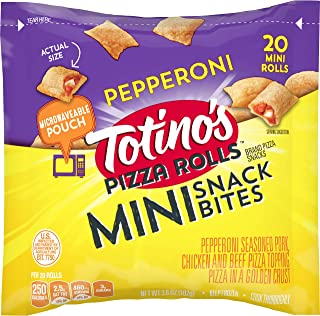 Best pizza roll minis Reviews