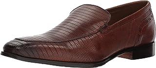 حذاء Emerson Loafer رجالي من Giorgio Brontanini بلون التبغ، مقاس 12 M US