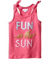Mud Pie - Fun In the Sun Tank Top (Infant/Toddler)