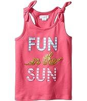 Mud Pie - Fun In the Sun Tank Top (Infant/Toddler)
