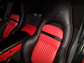 c5 corvette standard seat covers