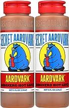 Secret Aardvark - Habanero Hot Sauce (2-Pack)