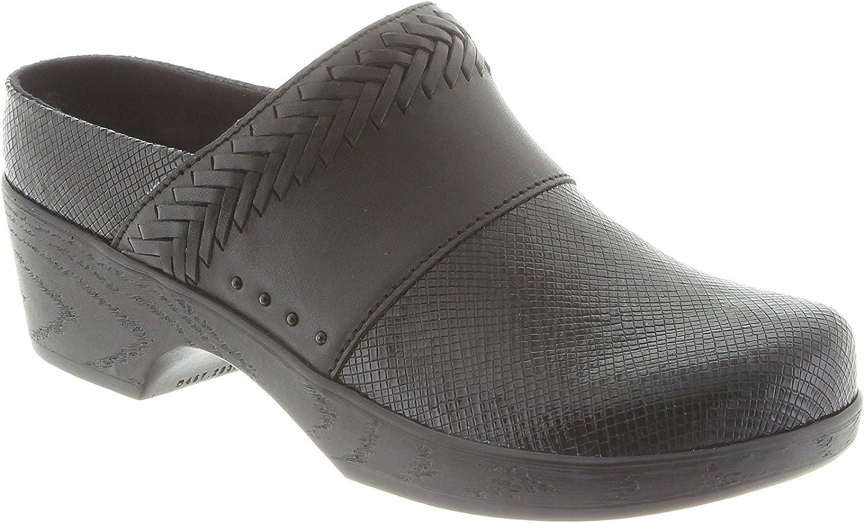 Klogs Footwear Women's Astoria Open Back Mule