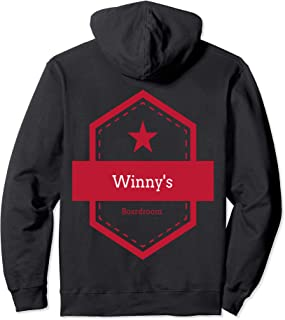 hoodie for all occasions.