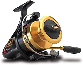 Penn Slammer & Slammer Live Liner - Carrete de Pesca