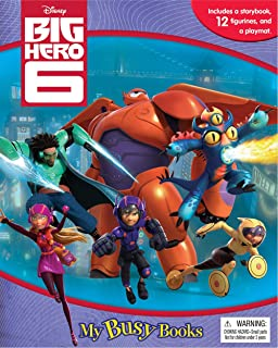 Best big hero 6 today Reviews