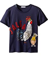 Dolce & Gabbana Kids - Salsa T-Shirt (Toddler/Little Kids)