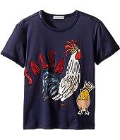 Dolce & Gabbana Kids - Salsa T-Shirt (Toddler/Little Kids)