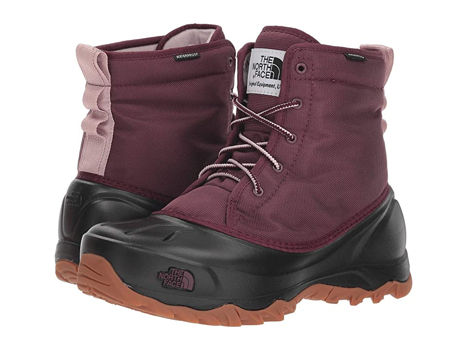 The North Face Tsumoru Boot (Fig/Burnished Lilac) Women