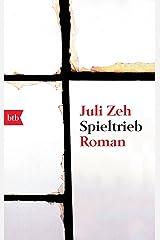 Spieltrieb: Roman (German Edition) Format Kindle