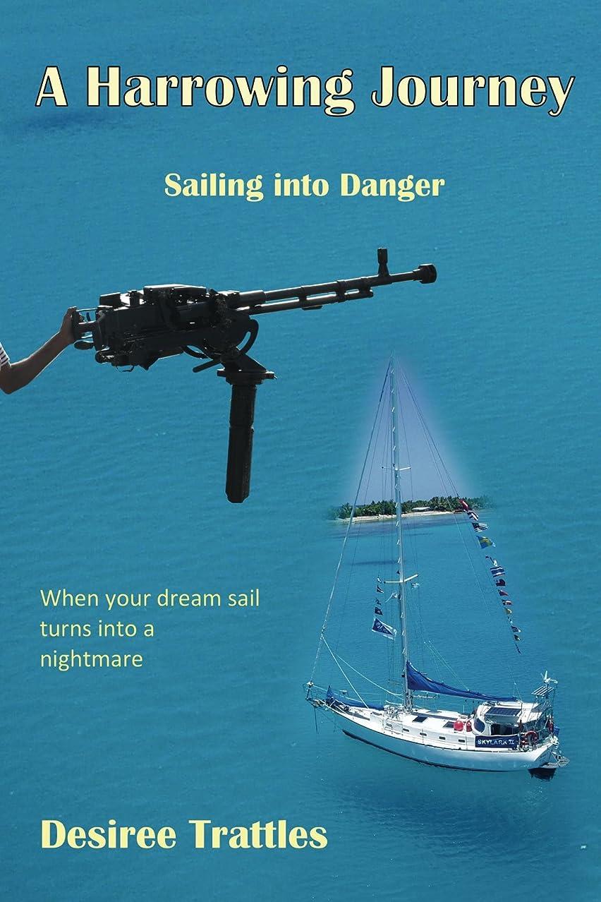 従事したラビリンス塊A Harrowing Journey: Sailing into danger (English Edition)