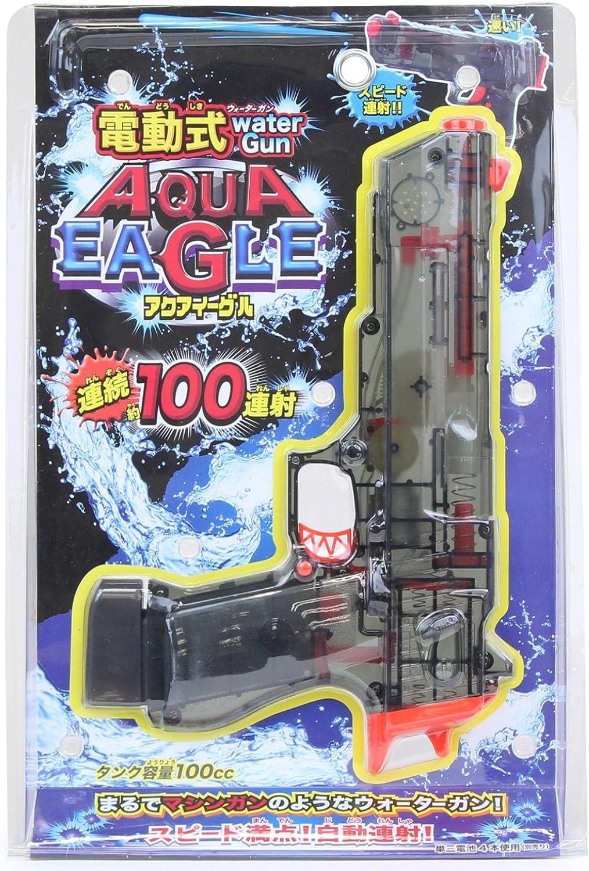 Honda motorized water gun aquaeagle