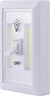 Best stick on light switch Reviews