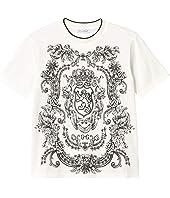 Manica Corta T-Shirt (Toddler/Little Kids)