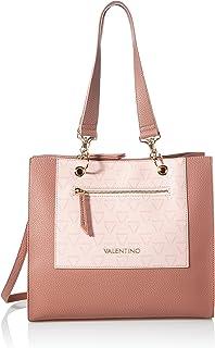 Valentino Damen Tote Patch Shoulder Bags, Einheitsgröße