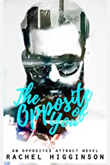 The Opposite of You (The Opposites Attract Series Book 1) Kindle Edition