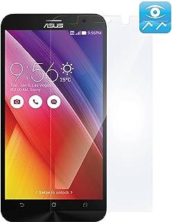 华硕 Zenfone2 激光屏幕保护膜 - 零售包装 - ?#35813;?                          srcset=