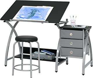 Best crafting table with storage Reviews