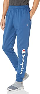 Champion Men's Powerblend Graphic Jogger