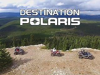 Destination Polaris
