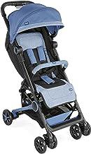 Chicco Miinimo2 - Silla de paseo ultracompacta y ligera, 6 kg, color azul