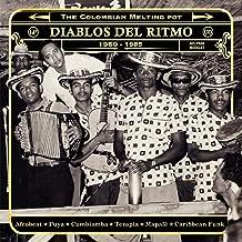 Diablos del Ritmo 1960-1985: The Colombian Melting Pot (Analog Africa No. 12)