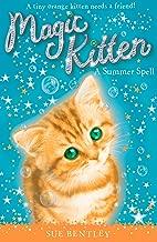 A Summer Spell #1 (Magic Kitten)