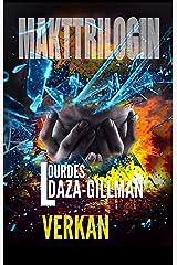 Verkan: En mörk thriller om jakten på en seriemördare.: Vem är det som mördar medelålders män runt om i Sverige? (Makttrilogin Book 2) (Swedish Edition) Kindle Edition