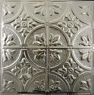 Best discount tin ceiling tiles Reviews