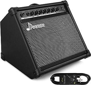 Donner DDA-35 AMP 35-Watt Electronic Drum Amplifier Keyboard
