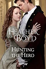 Hunting the Hero (The Wild Randalls Book 4) Kindle Edition
