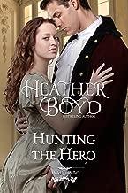 Hunting the Hero (The Wild Randalls Book 4)
