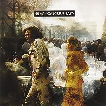 black cab jesus east