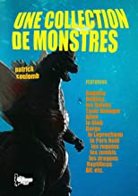 Une collection de monstres (The Melmac Cat t. 10) (French Edition)