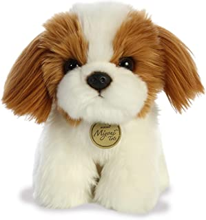 Best shih tzu plush animals Reviews
