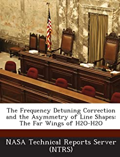 The Frequency Detuning Correction and the Asymmetry of Line Shapes: The Far Wings of H2O-H2O