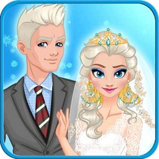 ice princess makeup game