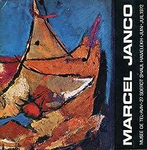 Marcel Janco. Exposition Retrospective